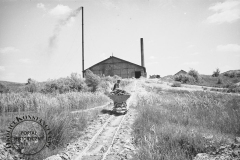 Cegielnia Chylicka, 1938, fot Henryk Poddębski