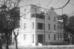 Willa Hel - budynk Domu Dziecka TPD (zbiory Elżbiety Biały)