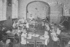 Dom Dziecka ks. Boduena w Klarysewie (1932 r, zbiory Adama Zyszczyka)