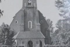 Kościół w Konstancinie (1957 r)