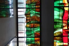Kościół w Klarysewie, 2019, fot. B. Biedrzycki