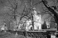 Kościół w Słomczynie, 2013, fot. T. Kwiręg