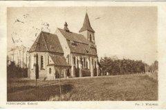 Kościół w Konstancinie, lata trzydzieste XX wieku