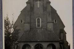 Kościół w Konstancinie, 1931