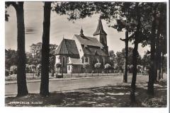 Kościół w Konstancinie, 1938