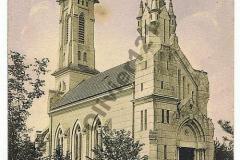 Kaplicka w Skolimowie, ok. 1911 r.