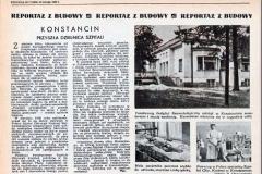 "Stolica, ""1952"""