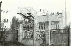 WZP - elektrownia oraz suwnica przy składzie węgla (lata 60-70) - źródło penetratorscavengerteam.blogspot.com