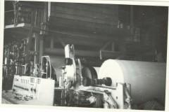 WZP - maszyna papiernicza XI (lata 60-70)