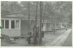 Ośrodek Wypoczynkowy WZP w Wildze (lat 70te) - źródło penetratorscavengerteam.blogspot.com