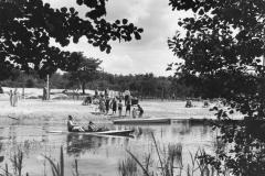 Jeziorka w okolicach Białego Domu, lata 20-30te XX wieku (fot. H.Poddębski, zbiory NAC)