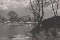 Jeziorka, 1950-1970, fot. Maria Chrząszczowa