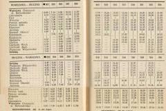 Rozkład z 1941 r.