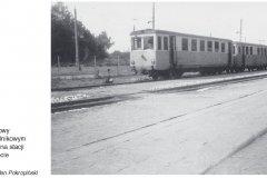 1970, Wilanów.
