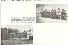 komitet honorowy budowy hali sportowej (czerwiec 1969)
