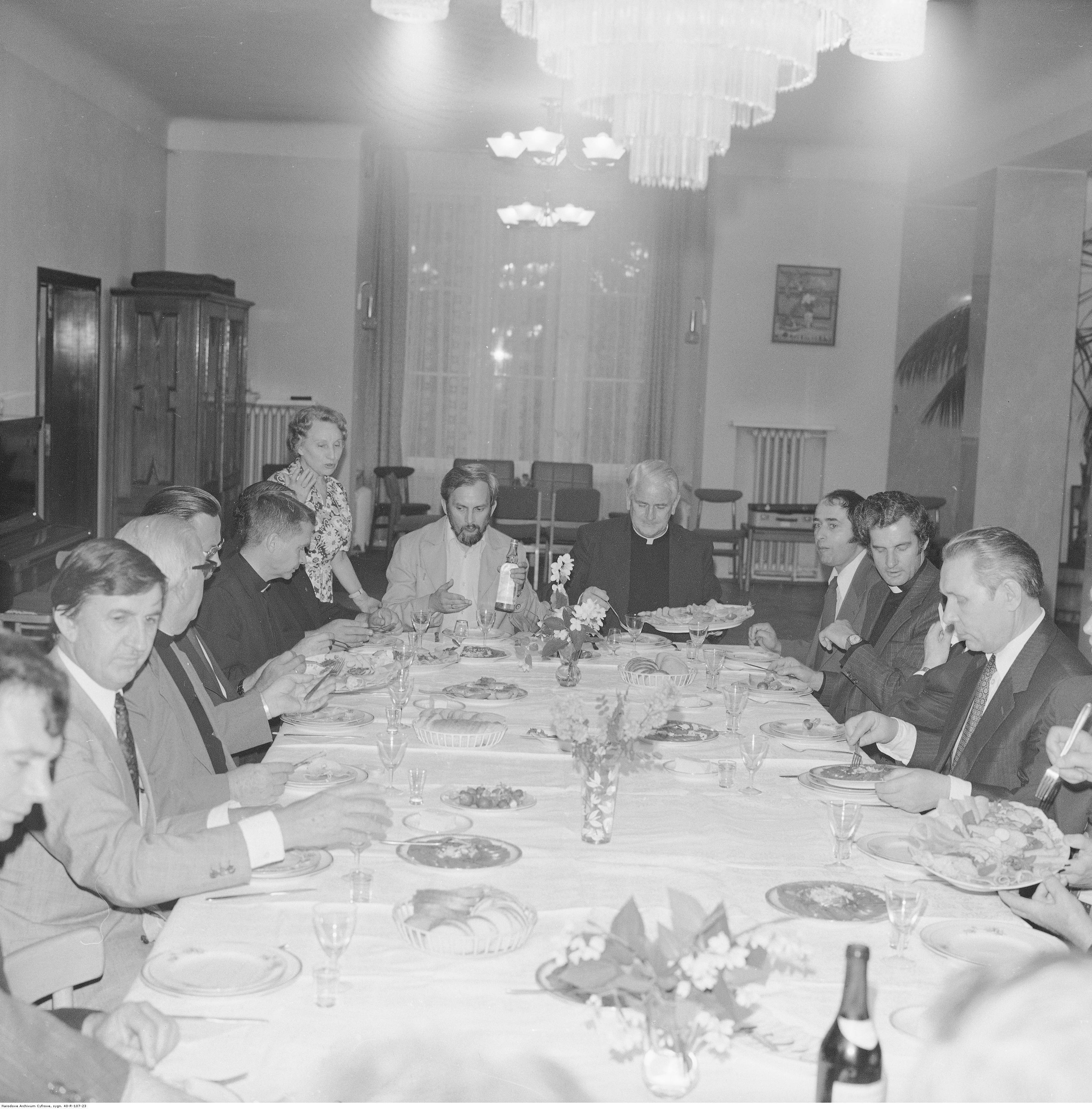 Spotkanie Polskiej Rady Ekumenicznej w Ewangelicko – Augsburskim Domu Opieki