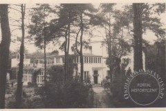 Tabita - pocztówka niemiecka z 1942 r
