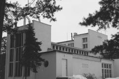 Tabita - widok na kaplicę  (Narodowe Archiwum Cyfrowe)