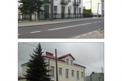 Dom przy ul. Warszawskiej
