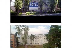 """Hotel """"Grapa"""""""