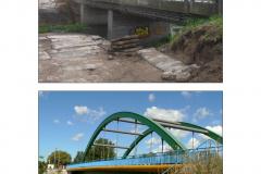 Most na Porąbce