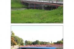 Most w Jeziornie