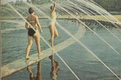 Basen, 1963 r (czasopismo Stolica)