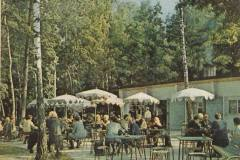 Kawiarnia, 1963 r (czasopismo Stolica)