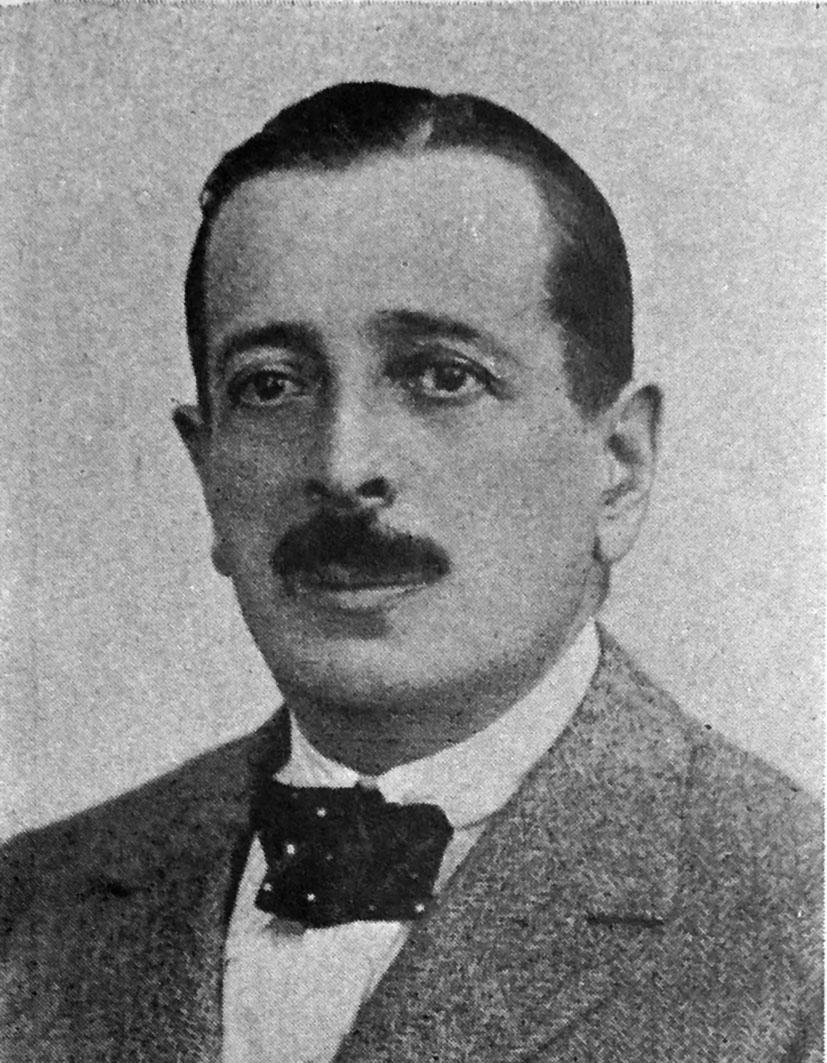 Szymon Landau
